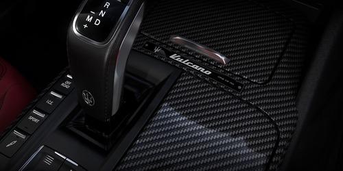 Maserati Levante, arriva l'edizione limitata Vulcano (4)
