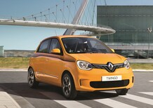 Renault Twingo restyling, debutto a Ginevra