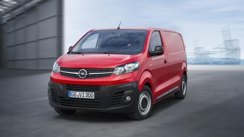 Opel Vivaro 2019: siamo alla 3^ generazione (6)