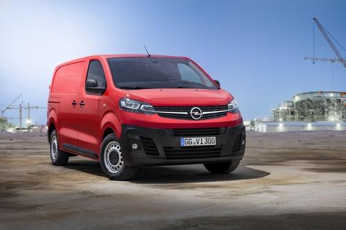 Opel Vivaro 2019: siamo alla 3^ generazione (8)