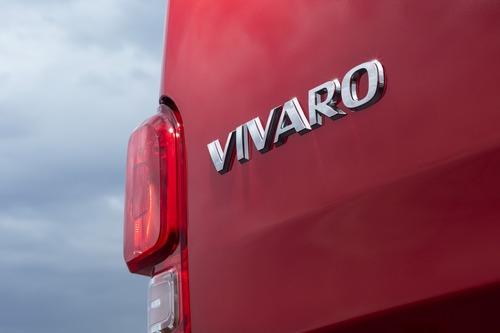 Opel Vivaro 2019: siamo alla 3^ generazione (4)