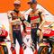 Honda MotoGP: la presentazione del dream team con  Márquez e Lorenzo