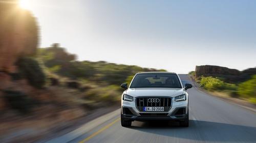 Audi SQ2, il prezzo per l'Italia: si parte da 50.750 euro (2)