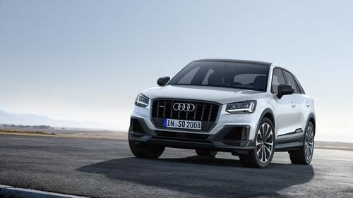 Audi SQ2, il prezzo per l'Italia: si parte da 50.750 euro (9)