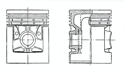 Tecnica e storia: l'evoluzione dei pistoni (Seconda parte) (3)