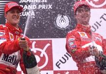 Formula 1, Irvine: «Vettel? Enormemente sopravvalutato»
