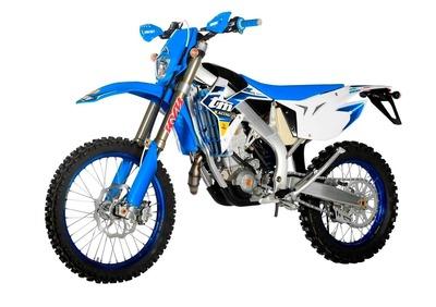 Tm Moto EN 250 F ES