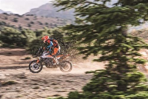European KTM Adventure Rally 2019: si va in Bosnia