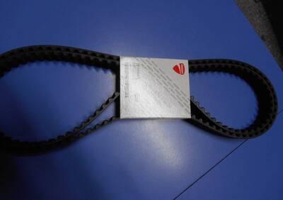 Cinghie Comando Distribuzione Ducati 1098R 7374025 - Annuncio 7558037