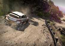 WRC 8, il nuovo titolo arriverà a settembre [Video]