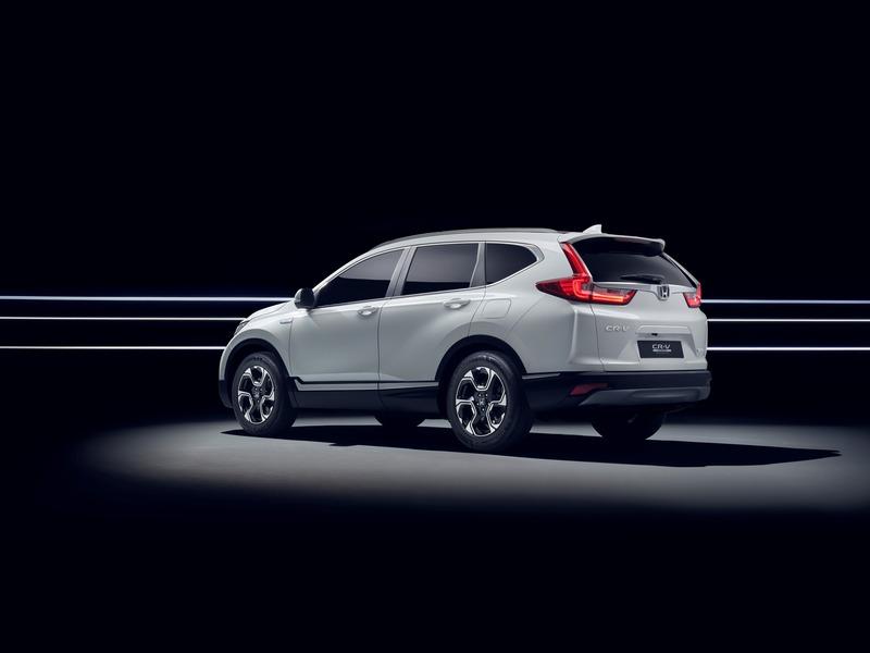 Honda CR-V (2018->>) (4)