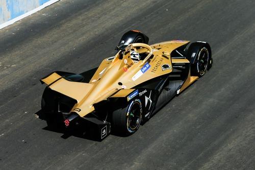 Formula E, ePrix di Santiago del Cile: vince Bird (3)