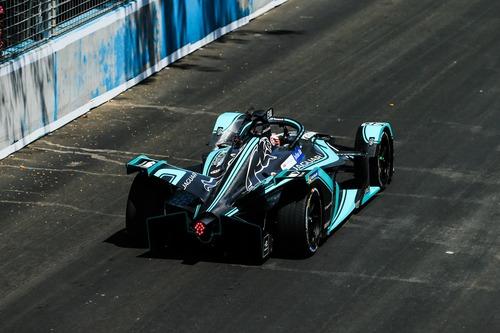 Formula E, ePrix di Santiago del Cile: vince Bird (9)