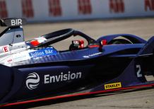 Formula E, ePrix di Santiago del Cile: vince Bird