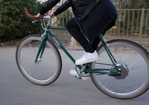 Polstrada: sanzioni per cinquemila euro al romeno con la e-bike tarocca