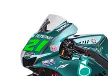 MotoGP 2019: la presentazione del team Yamaha Petronas SRT
