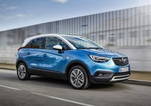 Opel Crossland X | Non manca molto ma... [Video]