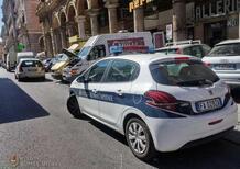 Roma, 197 indagati per multe cancellate