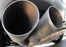 Smog, blocco per tutti i veicoli diesel Euro 4 a Modena, Piacenza e Parma