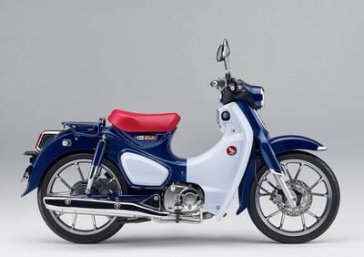 Honda Super Cub C 125 (2018 - 20) - Annuncio 7563282