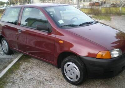 Fiat Punto 55 cat 3 porte S del 1995 usata a Santarcangelo di Romagna