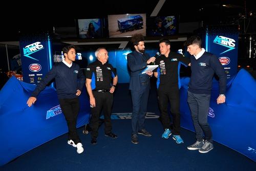 Moto2. Italtrans Racing Team, ecco la squadra 2019! (3)