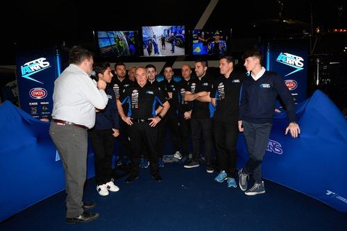 Moto2. Italtrans Racing Team, ecco la squadra 2019! (4)