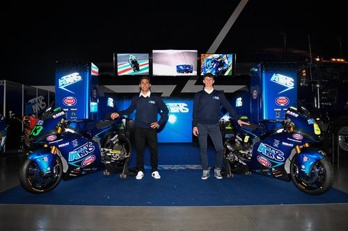 Moto2. Italtrans Racing Team, ecco la squadra 2019! (7)