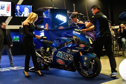 Moto2. Italtrans Racing Team, ecco la squadra 2019! (9)