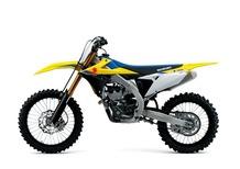 Valenti Racing RM-Z 250