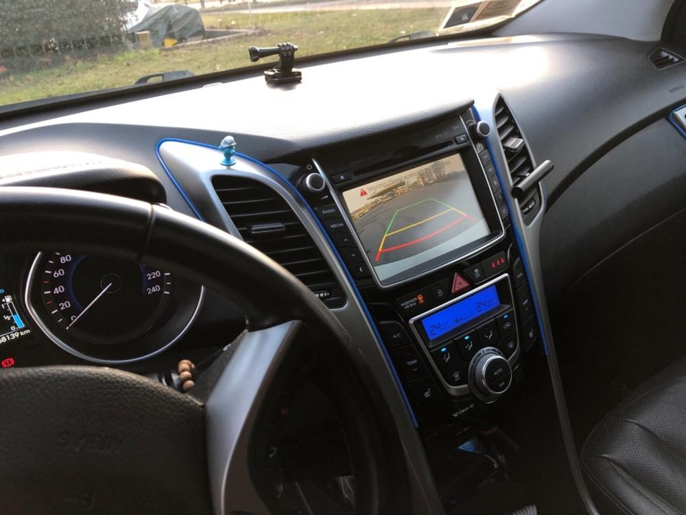 Hyundai i30 1.6 CRDi 128 CV 5p. Go! Brasil del 2014 usata a Milano (3)