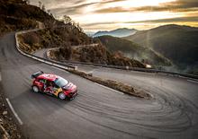 WRC 2019. Rally di Montecarlo, le foto più belle