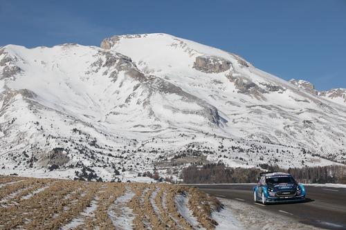 WRC 2019. Rally di Montecarlo, le foto più belle (5)