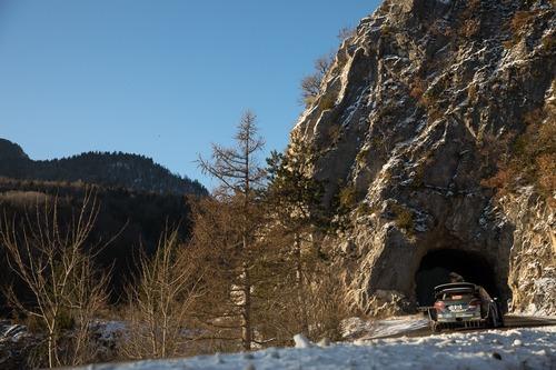 WRC 2019. Rally di Montecarlo, le foto più belle (6)