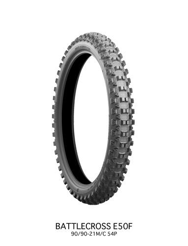 Bridgestone presenta i Battlecross E50, pneumatici dedicati alle competizioni Enduro (4)