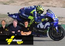 DopoGP con Nico e Zam: tecnica MotoGP, aspettando i test