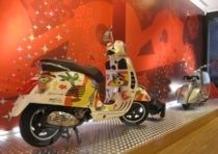 Natale con Vespa allo Spazio Broletto13