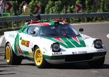 Lancia Stratos, rinasce un mito: avrà il motore della Giulia Quadrifoglio