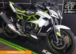 Kawasaki Z 125 (2019 - 20) nuova