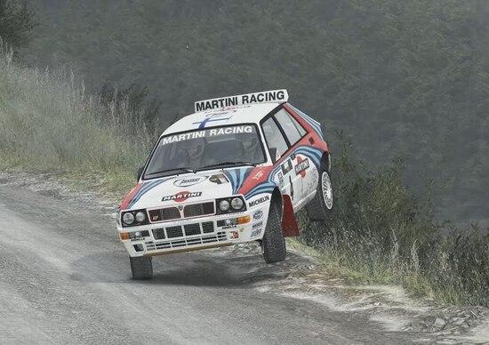 DiRT Rally 2.0, ecco la lista delle auto