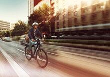 UE: niente assicurazione per le bici elettriche?