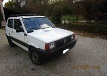 Fiat Panda 900 i.e. cat Hobby del 2000 usata a Fermo