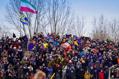 Internazionali d'Italia 2019. Doppietta di Cairoli anche a Ottobiano (8)
