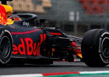 F1 2019: Red Bull, presentazione della monoposto il 13 febbraio
