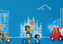 Allianz MyMobility: assicurazione personalizzabile adatta a ogni mezzo