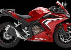 Honda CBR 500 R (2019) nuova
