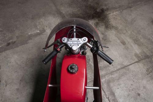 MV Agusta Mini Bike, all'asta un esemplare degli anni '70 (4)