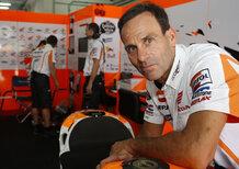 MotoGP. Braccio rotto per Puig, salta i test di Sepang