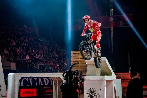 X-Trial. Raga trionfa a Barcellona (9)