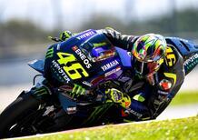 Gallery MotoGP - Le prime foto dei test di Sepang 2019